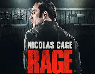 Rage, 2014