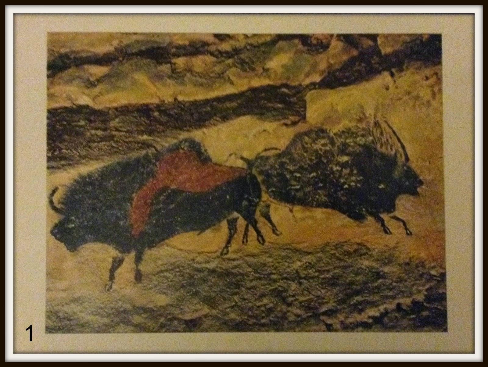 Preschoolers Amp The Study Of Prehistoric Cave Art
