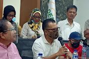 ProDEM: Jokowi Memang King of Lip Service, Minta Anak Muda Jadi Petani Tapi Lahannya Diberi ke Pengembang
