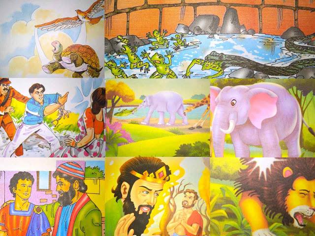 Top 10 Moral Stories In Hindi Very Short