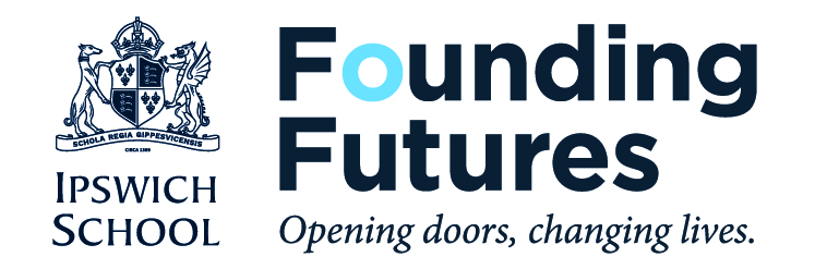 Founding Futures Bursary Campaign