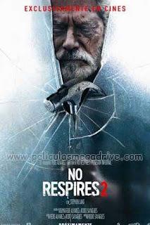 No Respires 2 (2021) HD 1080P Latino [GD-MG-MD-FL-UP-1F] LevellHD