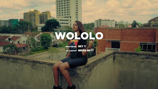 VIDEO| BEY T ~ WOLOLO | [Download mp4 official video]