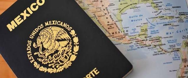 La SRE suspende temporalmente la emisión de pasaportes en Ciudad de México hasta nuevo aviso