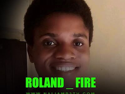 Roland _ Fire - Mp3 Download