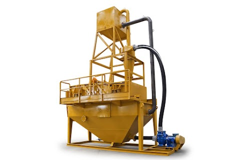 Jasa Import Hydrocyclone | Jasa Import Mesin