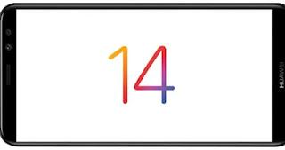 تنزيل برنامج  Launcher iOS 13 mod مدفوع مهكر بدون اعلانات بأخر اصدار من ميديا فاير