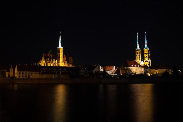 Cattedrale di Santa Maria Maddalena-Breslavia