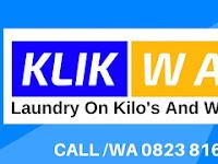 Lowongan Kerja Klik Wash Laundry Pekanbaru