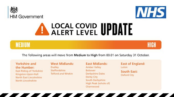 301020 changes to local alert levels