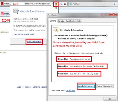 Technology Blog: Weblogic integrated server Demo Identity