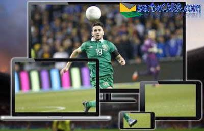 HDKU TV - Nonton Televisi Secara Online Terlengkap