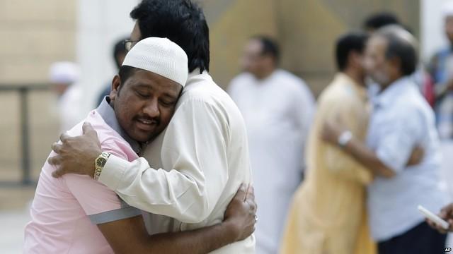 Miris, Umat Islam Kehilangan Identitas Persaudaraan Sesama Muslim
