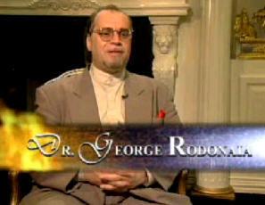Dr. George Rodonaia an athest testimony