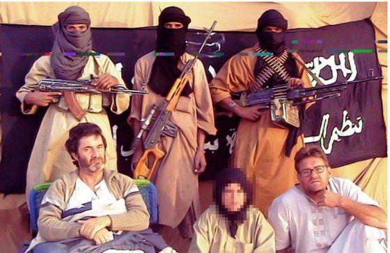 Resultado de imagen de al-Qaeda, como elDaesh, se han multiplicado e incluso las ya existentes como la nigerianaBoko Haram, o la somalíal-Shabaab