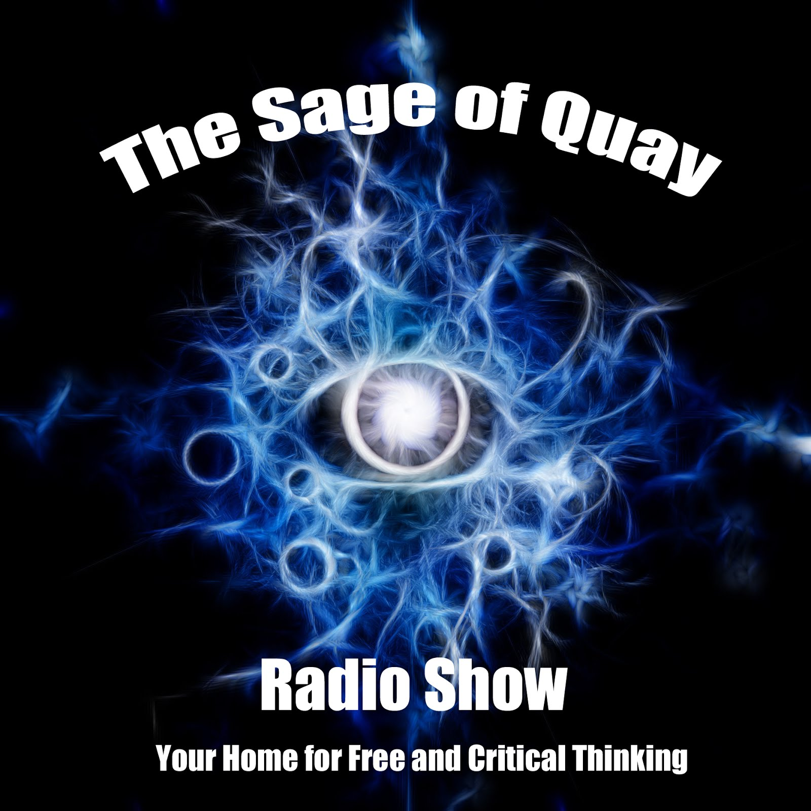 Sage of Quay™ Radio