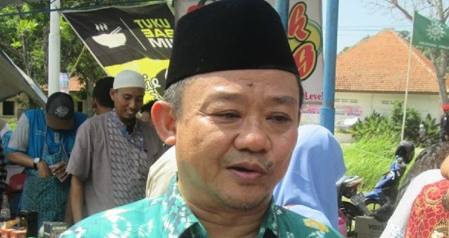 PP Muhammadiyah soal Mustofa Nahra: Bukan Pengurus, Sudah Tak Aktif