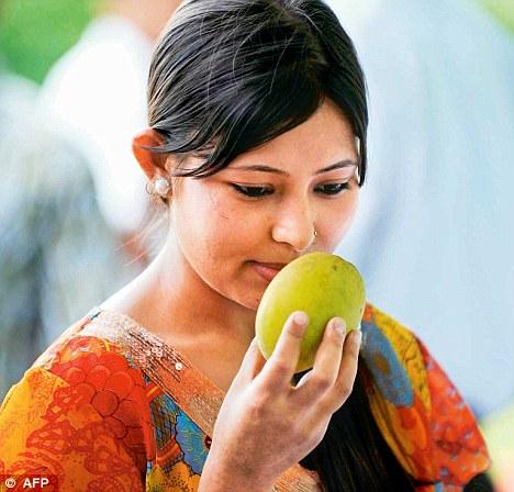 10 health benefits of having mangoes