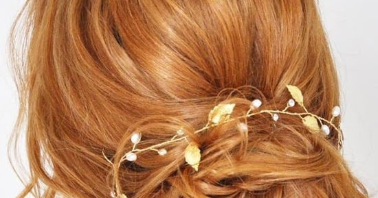 Finfina bröllopsfrisyrer med knut! 283ac52854a07