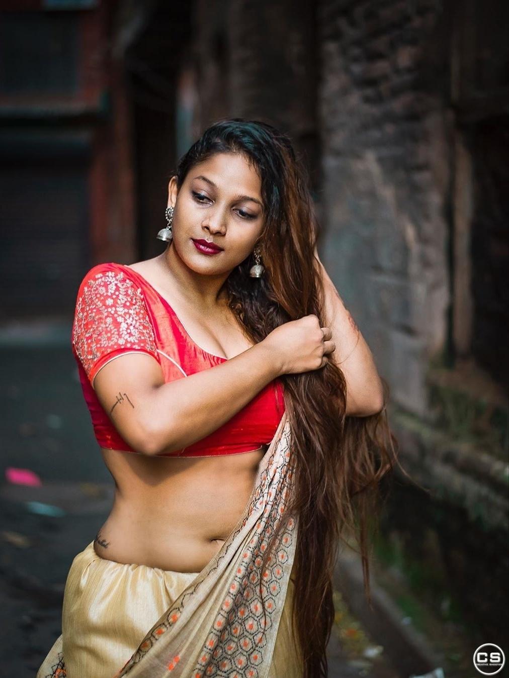 Sexy bengali yrs girl