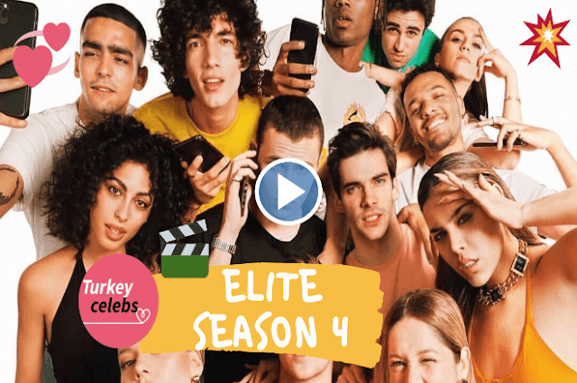 The 7 best things about elite season 4 premiere short stories.