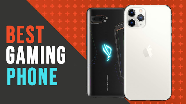 Best Mobiles for Gaming and PUBG mobile 2020