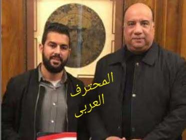 فريق البنك الأهلي يدخل في صراع مع مصر المقاصة لضم صبري رحيل من الاتحاد السكندري