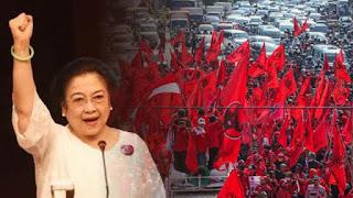 PDIP: Kami Menunggu Komando Pimpinan, Begitu Ada Aba-aba Kita Bergerak