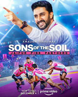 Sons Of The Soil Jaipur Pink Panthers (2020) S01 Hindi World4ufree