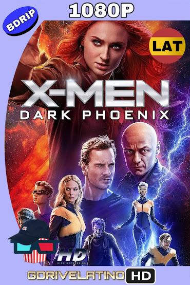 X-Men: Dark Phoenix (2019) BDRip 1080p Latino-Ingles MKV