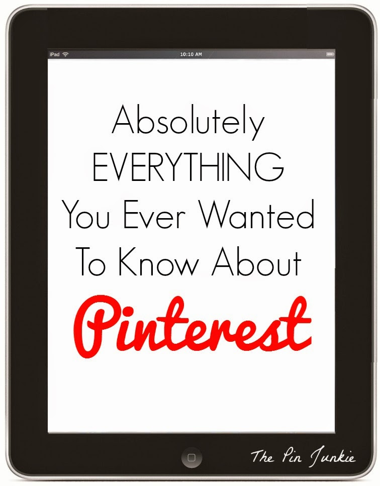 Pinterest-everything-you-ever-wanted-to-know