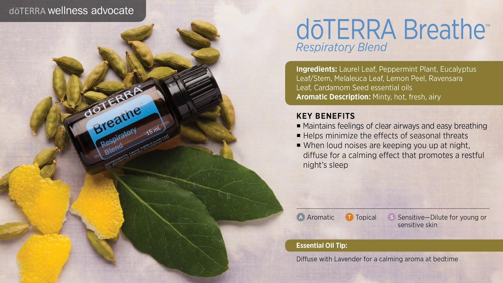 doTERRA Single Oils doTERRA Pure Essential Oils