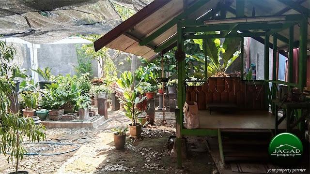 Rumah Luas Tepi jalan Parangtritis Km 4,5