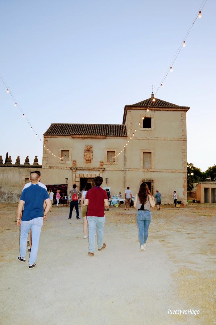 Casa Grande Padul - A una hora de Granada - TuvesyyoHago