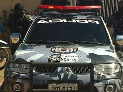 Foragido da justiça de Sergipe é preso após furtar hotéis no Piauí