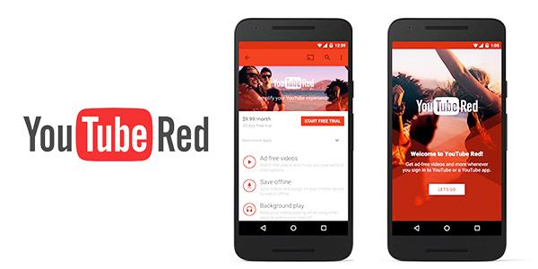 Tải Youtube Red apk mới nhất 2021 cho máy Android miễn phí c