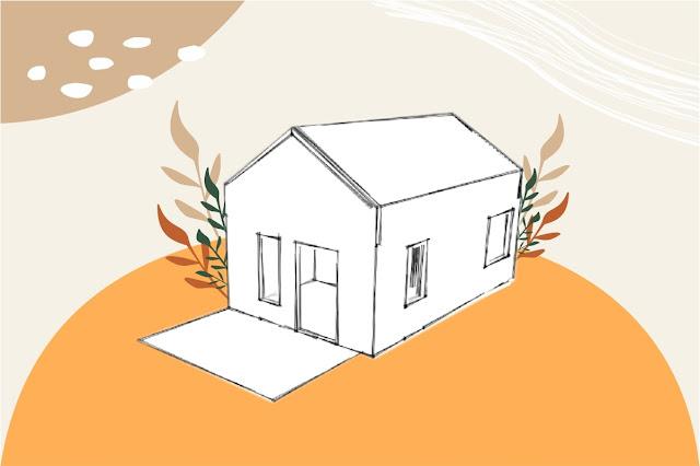 domek letniskowy nowoczesna stodoła dom na zgłoszenie