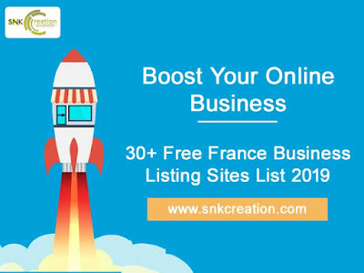 free business directory in france