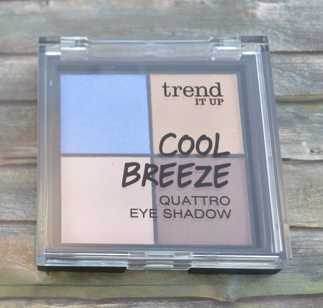 trend it up cool breeze LE quattro eye shadow 010