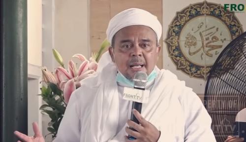 HRS: Pernyataan Amien Rais soal TNI-Polri Tak Terlibat Km 50 Blunder!