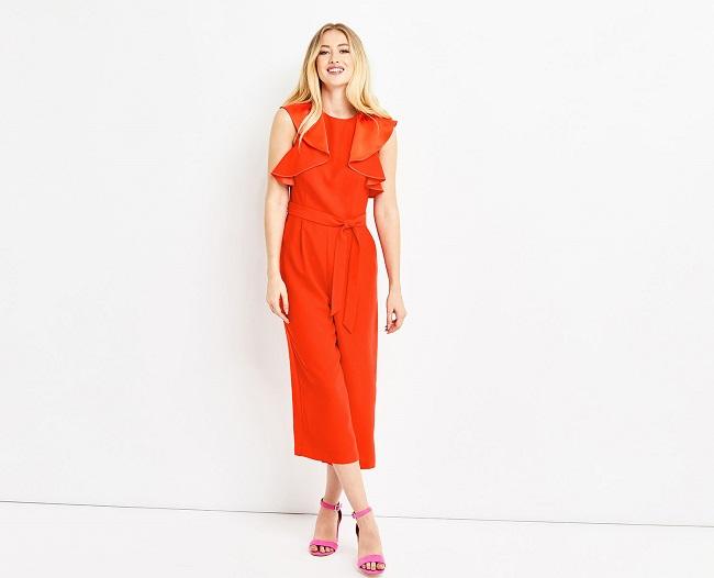 Tips cara memilih jumpsuit sesuai bentuk tubuh