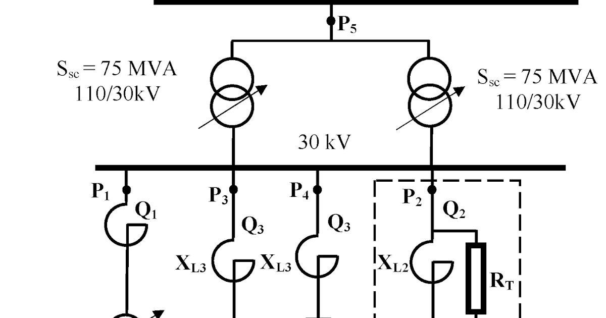 101 Electrical Engineering Interview Topics: Electric Diagrams