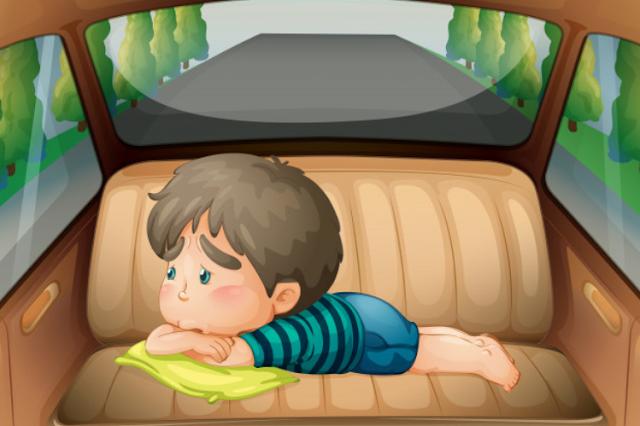 Dampak Negatif Jika Anak Merasa Orangtuanya Pilih Kasih