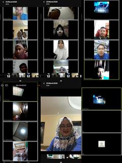 meeting di zoom meeting
