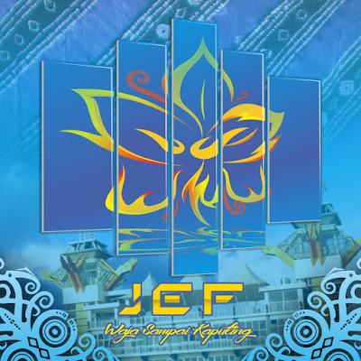 JEF - Waja Sampai Kaputing (Album 2017)