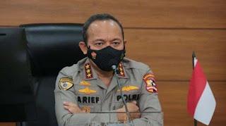 Kabaharkam : Tangani Dengan Baik di Lapangan Terkait Arahan Presiden Jokowi Soal PPKM Level 4