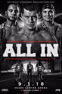 Watch All In Online Free 2018 Putlocker