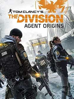 The Division: Agent Origins (2016)