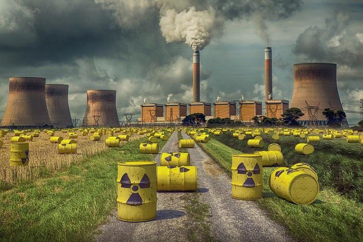 Proyek Nuklir Terbesar Mulai Dirakit di Prancis, Apa Dampaknya bagi Dunia? naviri.org, Naviri Magazine, naviri majalah, naviri