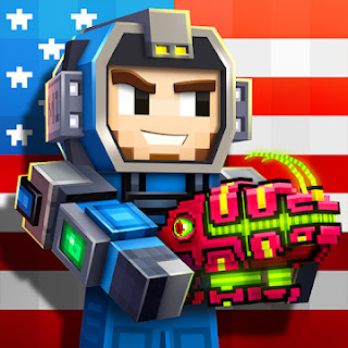 Pixel Gun 3D FPS Shooter & Battle Royale v17.4.0 Mod menu